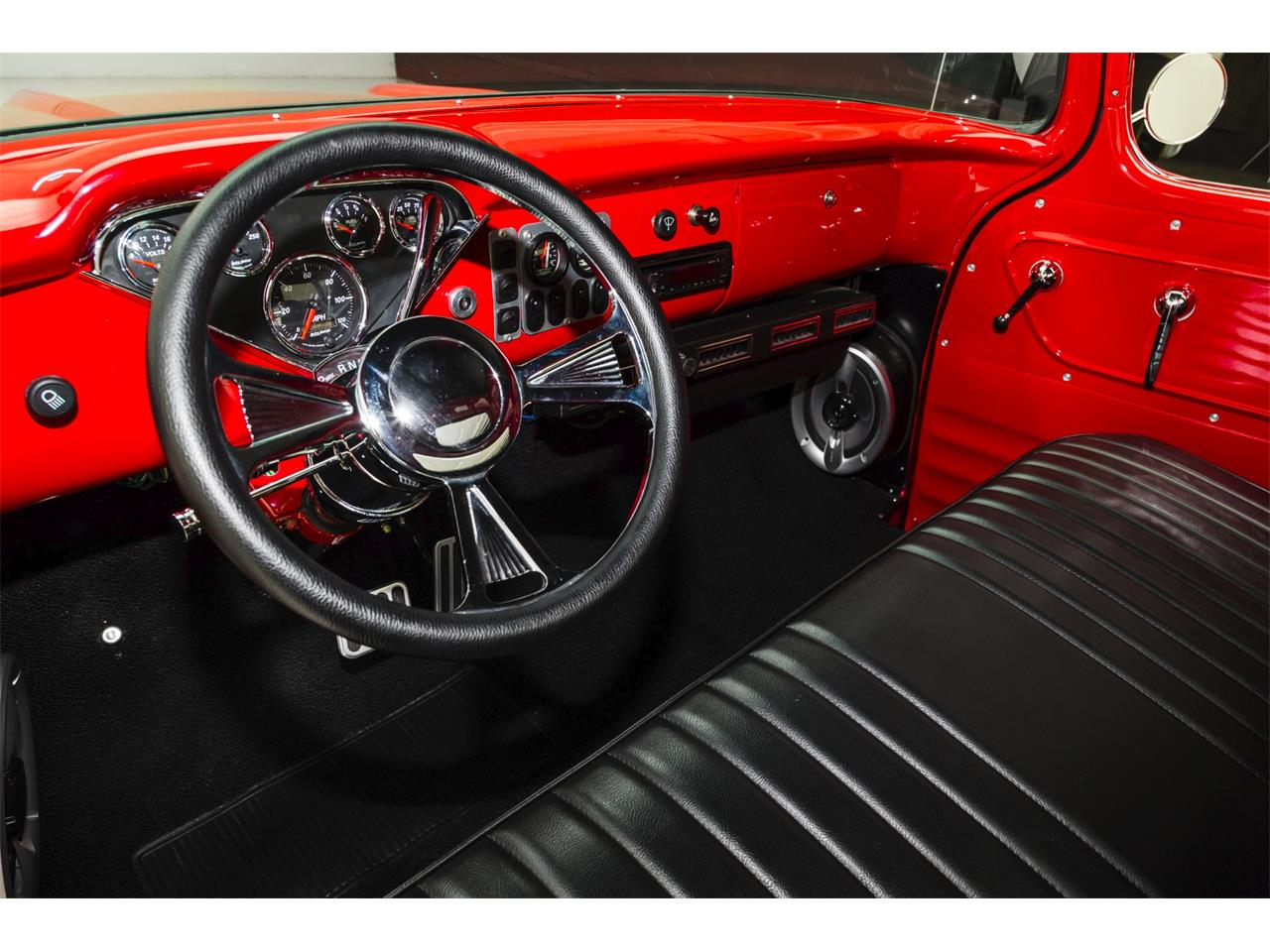 Large Picture of Classic 1957 Chevrolet Pickup - KM69