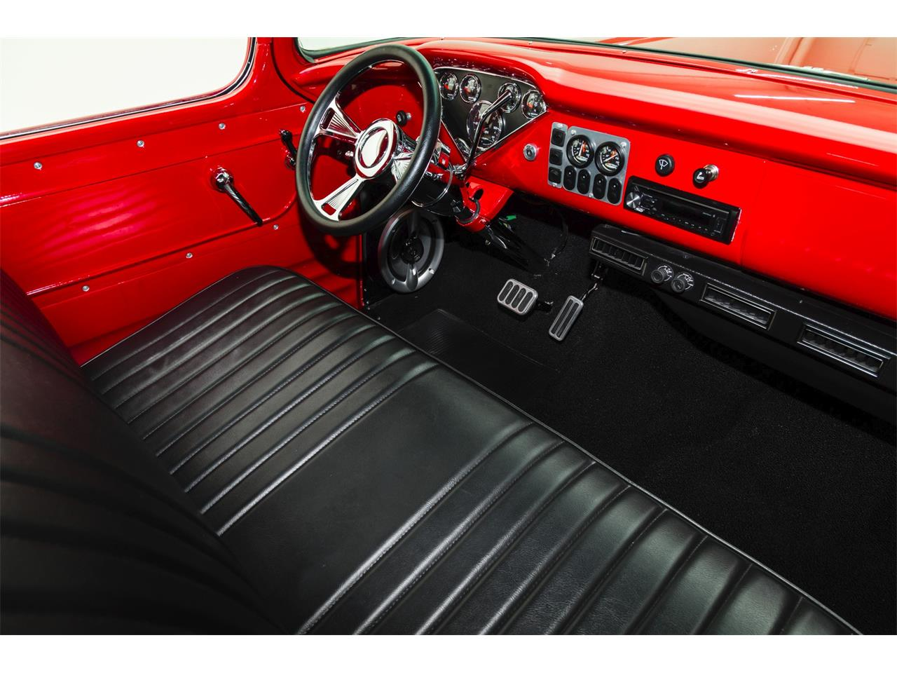 Large Picture of 1957 Pickup - KM69