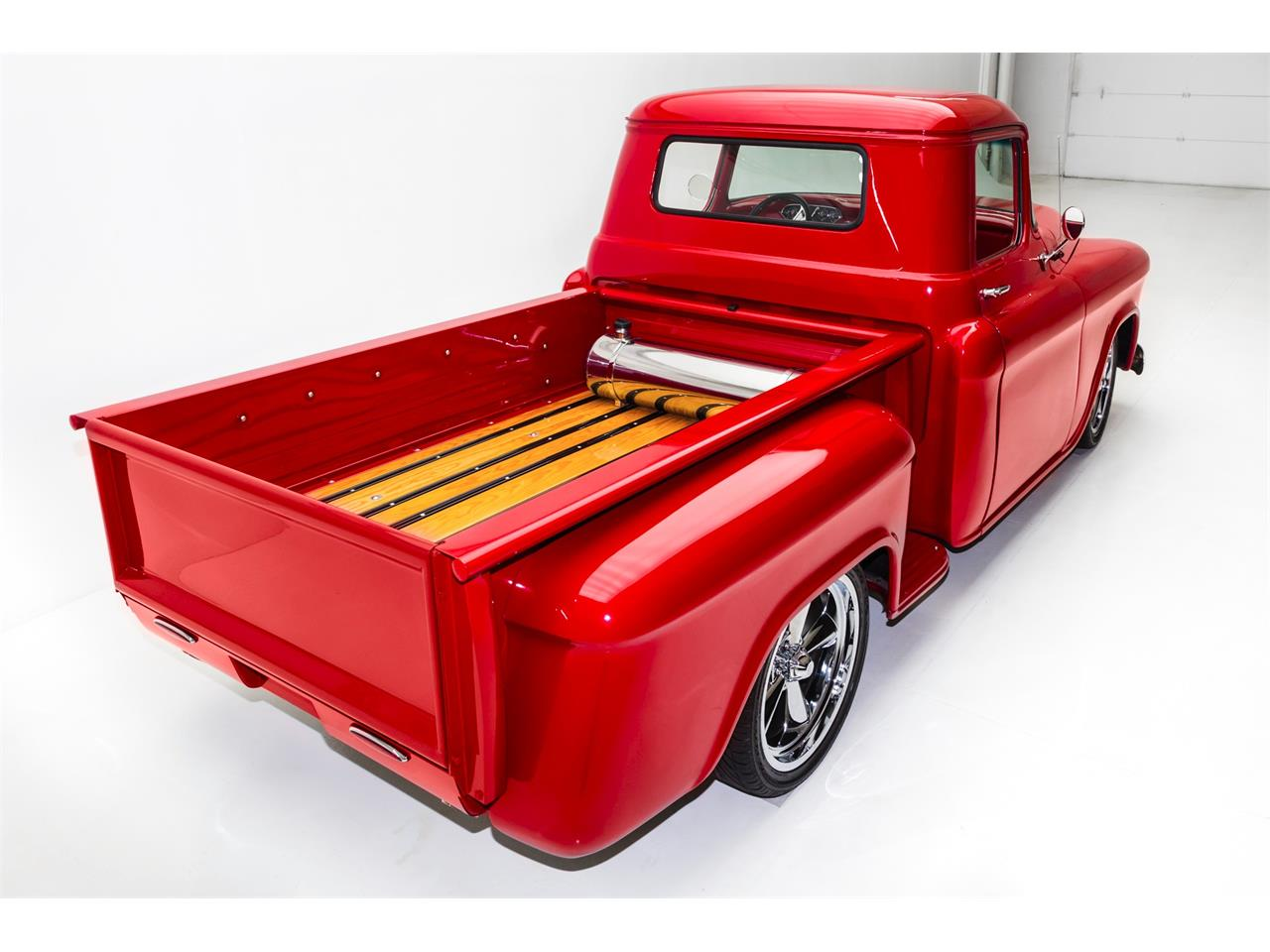 Large Picture of Classic 1957 Chevrolet Pickup - $59,900.00 - KM69
