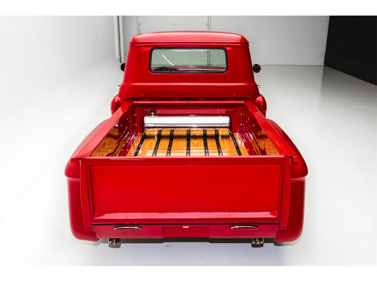 Large Picture of Classic '57 Pickup located in Iowa - $59,900.00 Offered by American Dream Machines - KM69