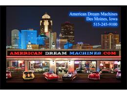 Picture of 1957 Pickup located in Des Moines Iowa Offered by American Dream Machines - KM69