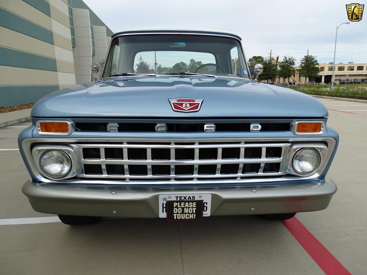 Large Picture of '65 F100 - KM6R