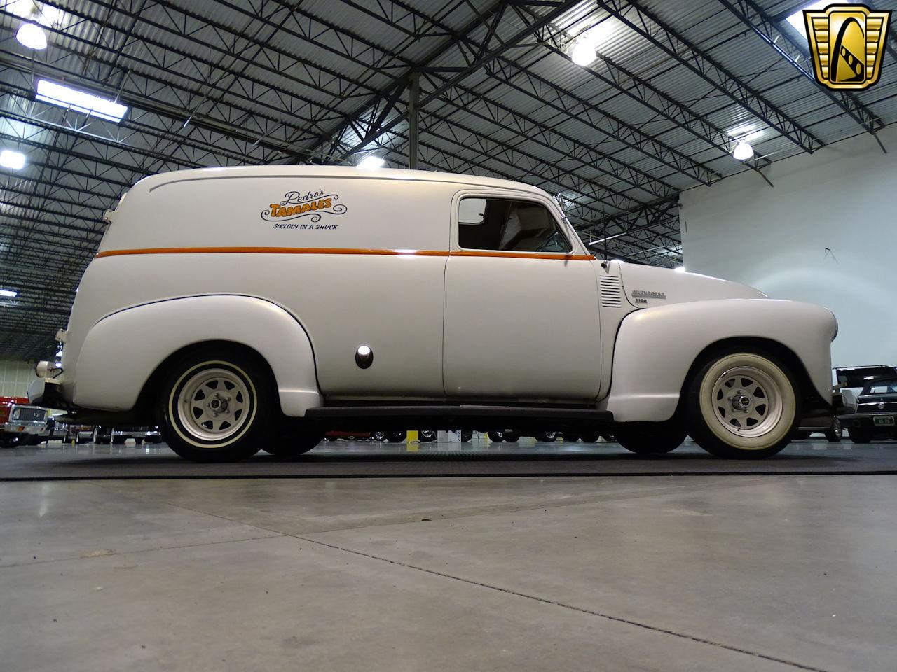 1949 Chevrolet Panel Truck For Sale Cc 961876 Chevy Van Large Picture Of Km6s