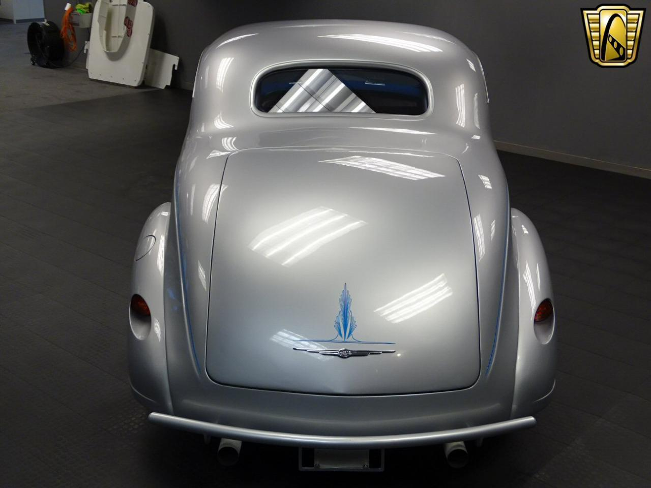 Large Picture of '37 Coupe - KM6T