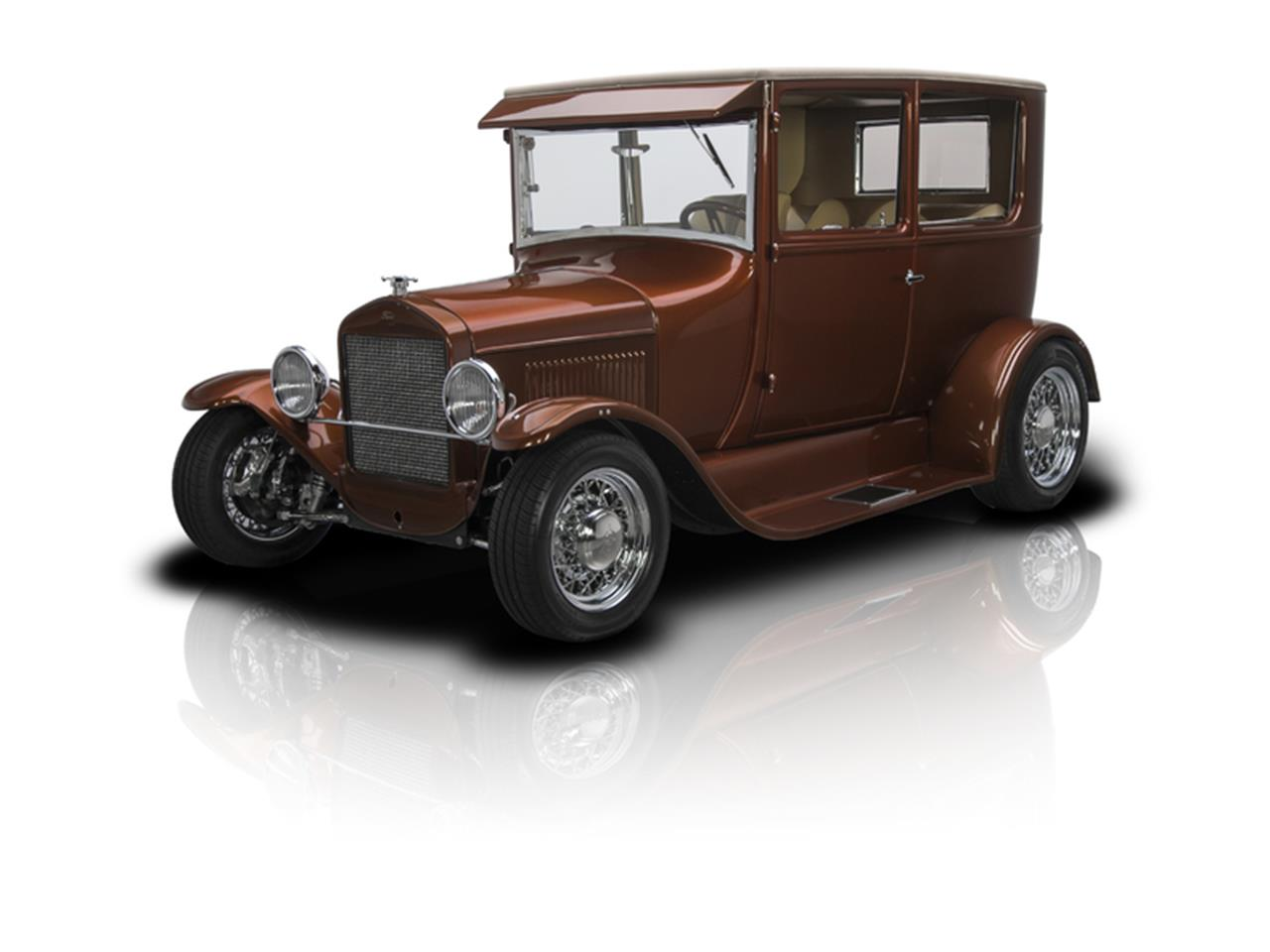 Large Picture of Classic '26 Model T located in North Carolina - $65,900.00 Offered by RK Motors Charlotte - KKWE