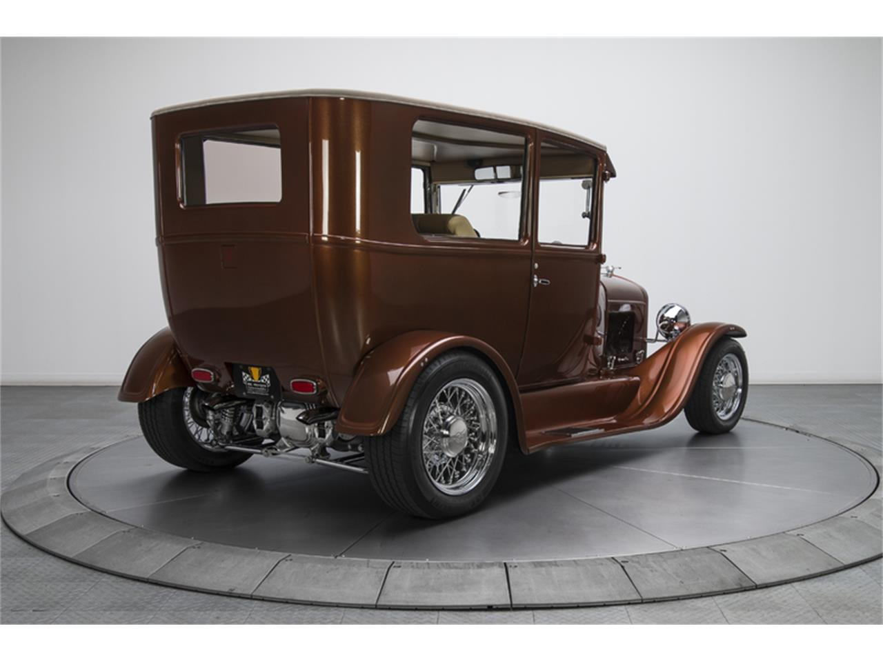 Large Picture of '26 Model T - KKWE