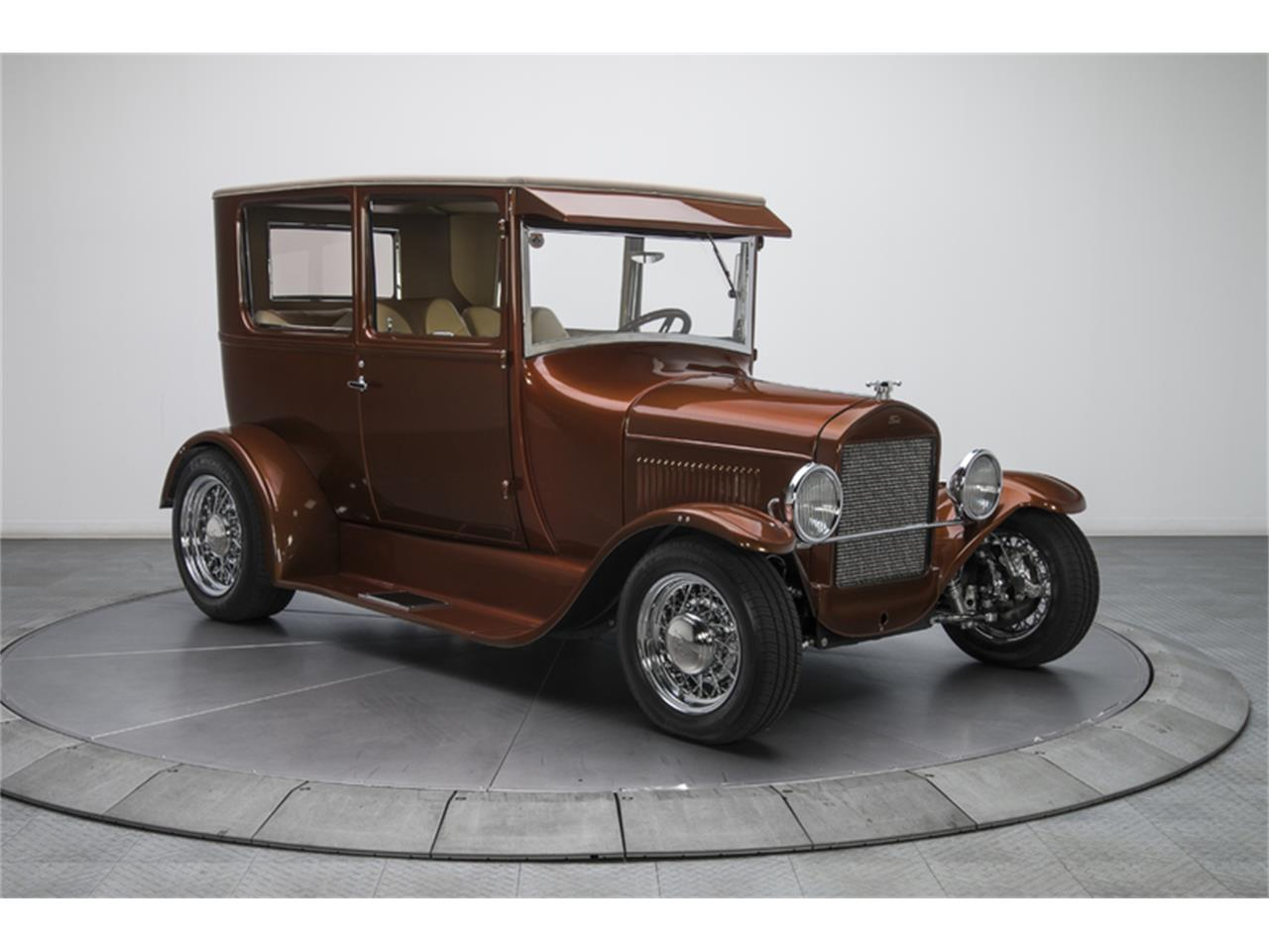 Large Picture of Classic '26 Model T located in Charlotte North Carolina - $65,900.00 - KKWE