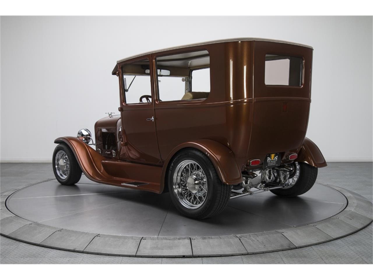 Large Picture of 1926 Ford Model T located in North Carolina - $65,900.00 - KKWE