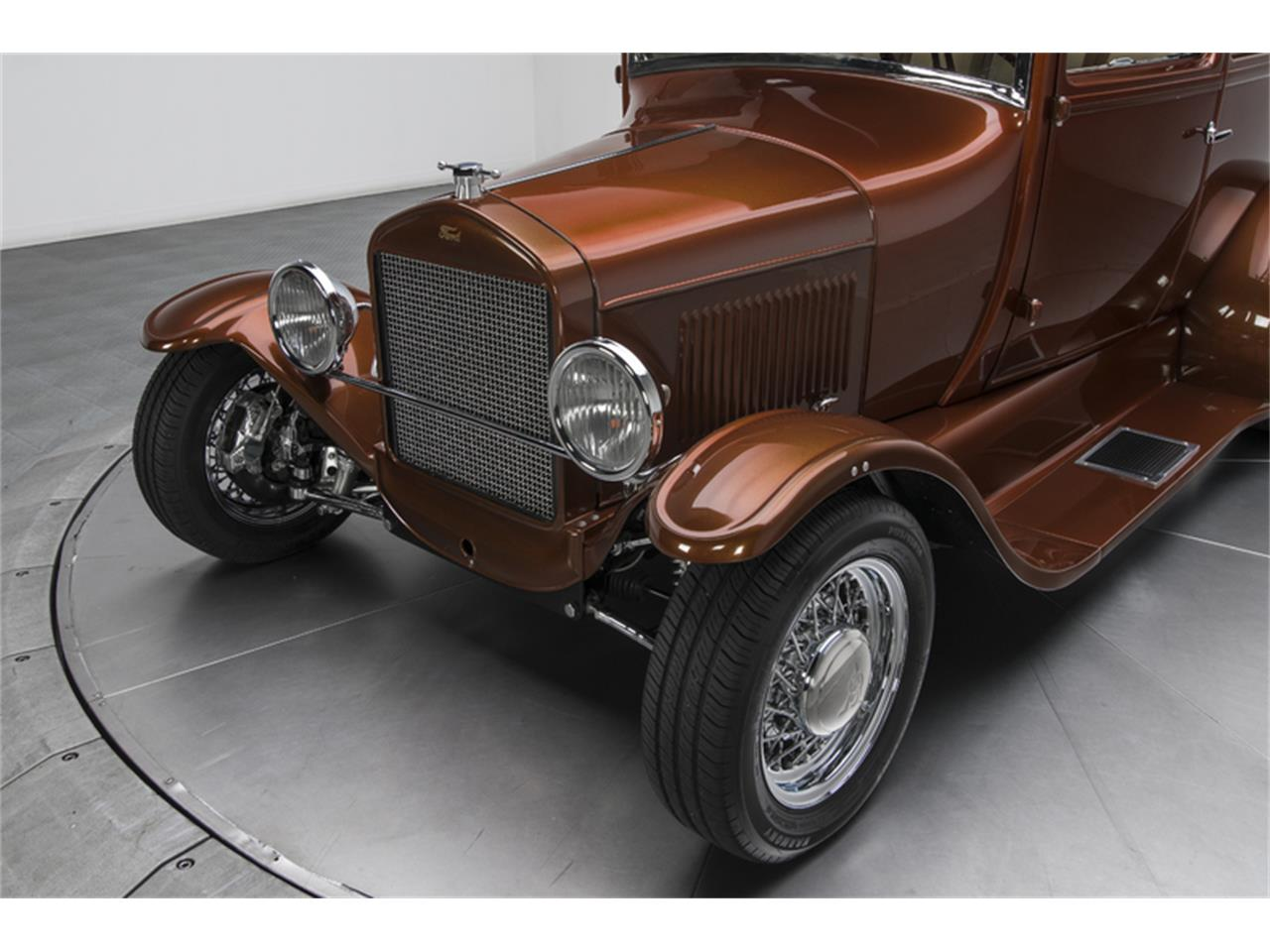 Large Picture of '26 Ford Model T Offered by RK Motors Charlotte - KKWE