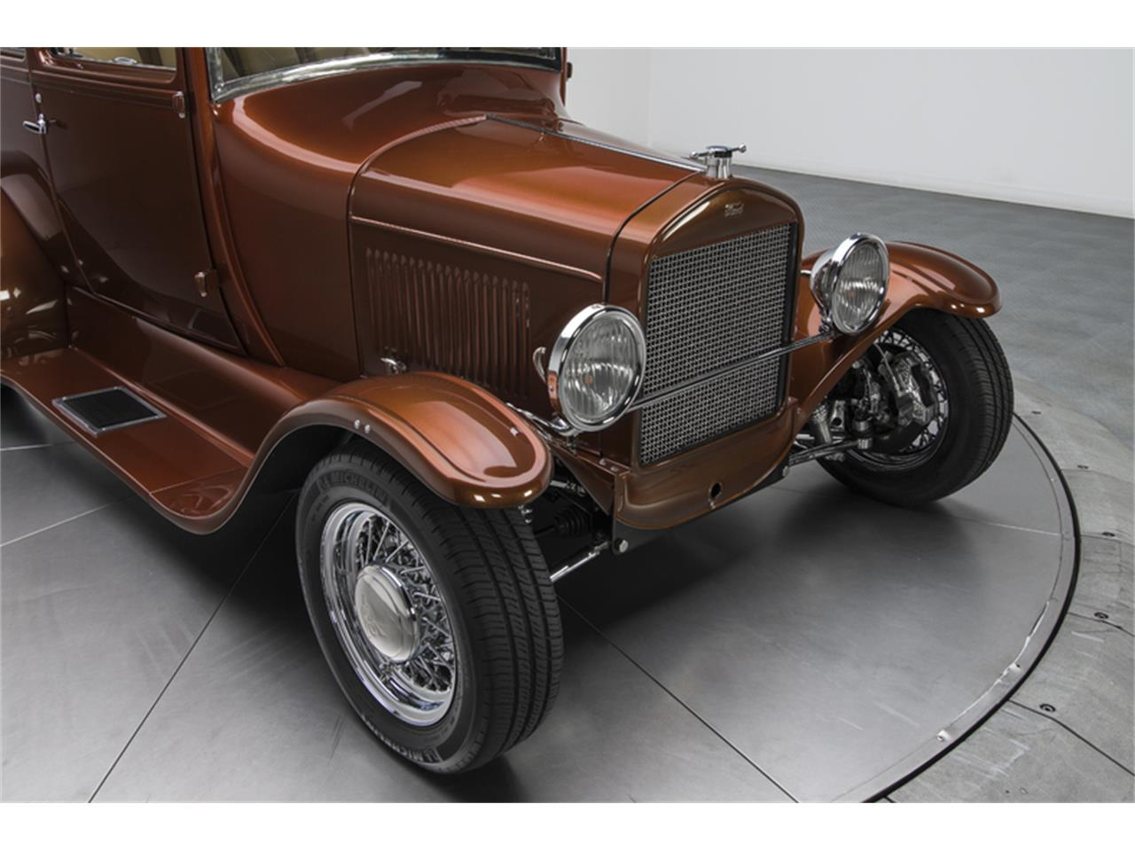 Large Picture of 1926 Model T Offered by RK Motors Charlotte - KKWE
