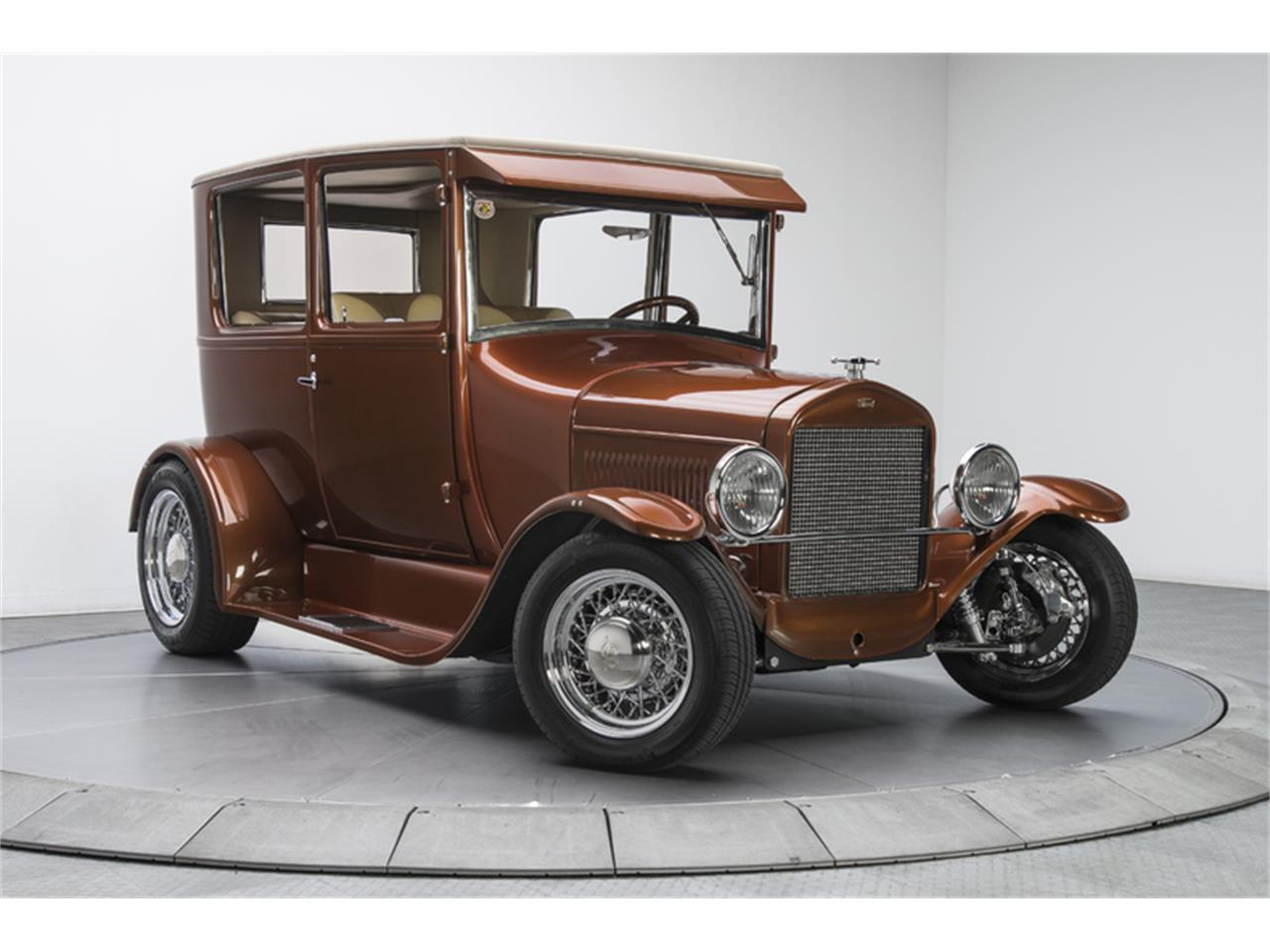 Large Picture of 1926 Ford Model T - $65,900.00 Offered by RK Motors Charlotte - KKWE