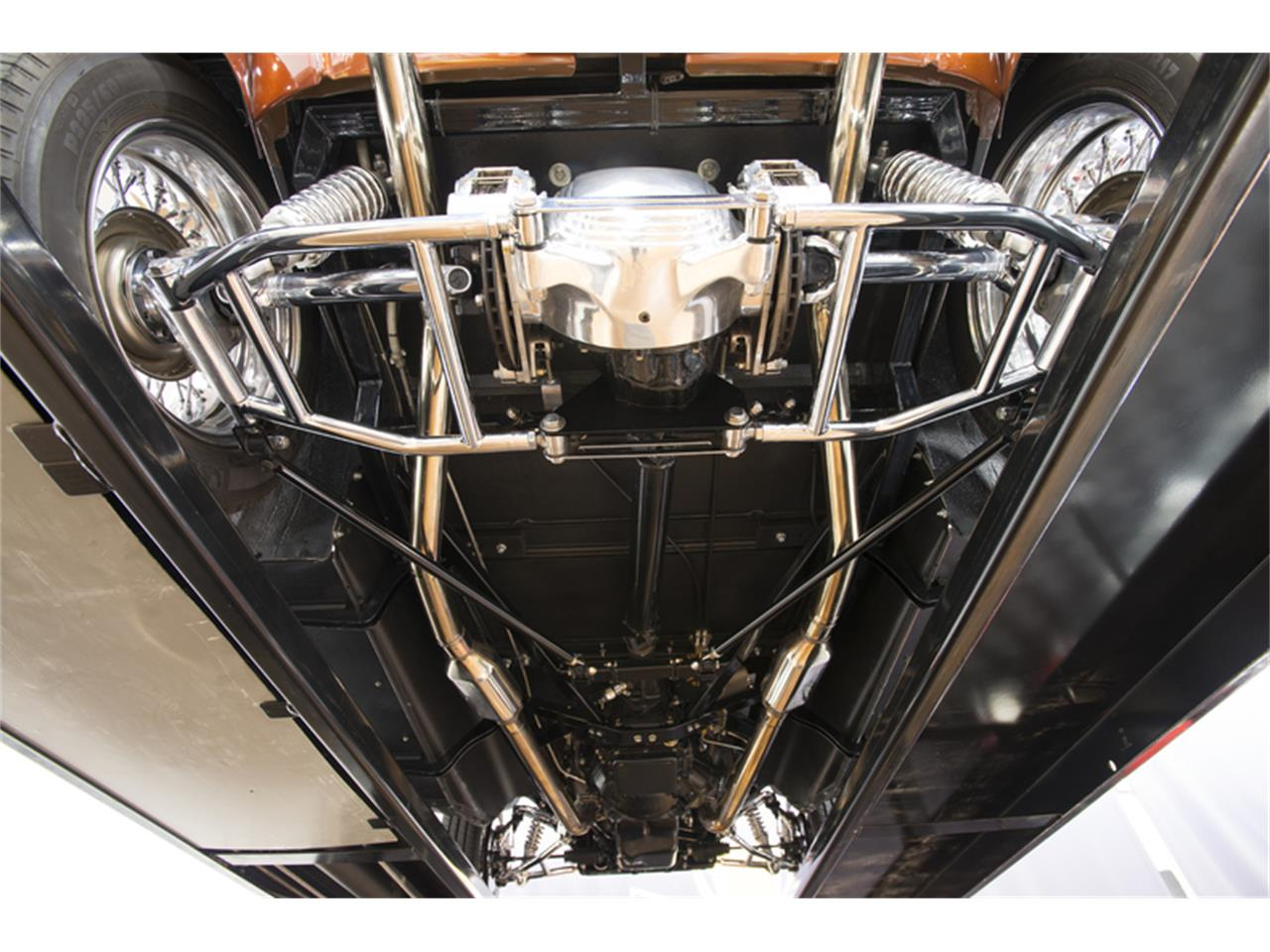 Large Picture of Classic 1926 Model T located in North Carolina Offered by RK Motors Charlotte - KKWE