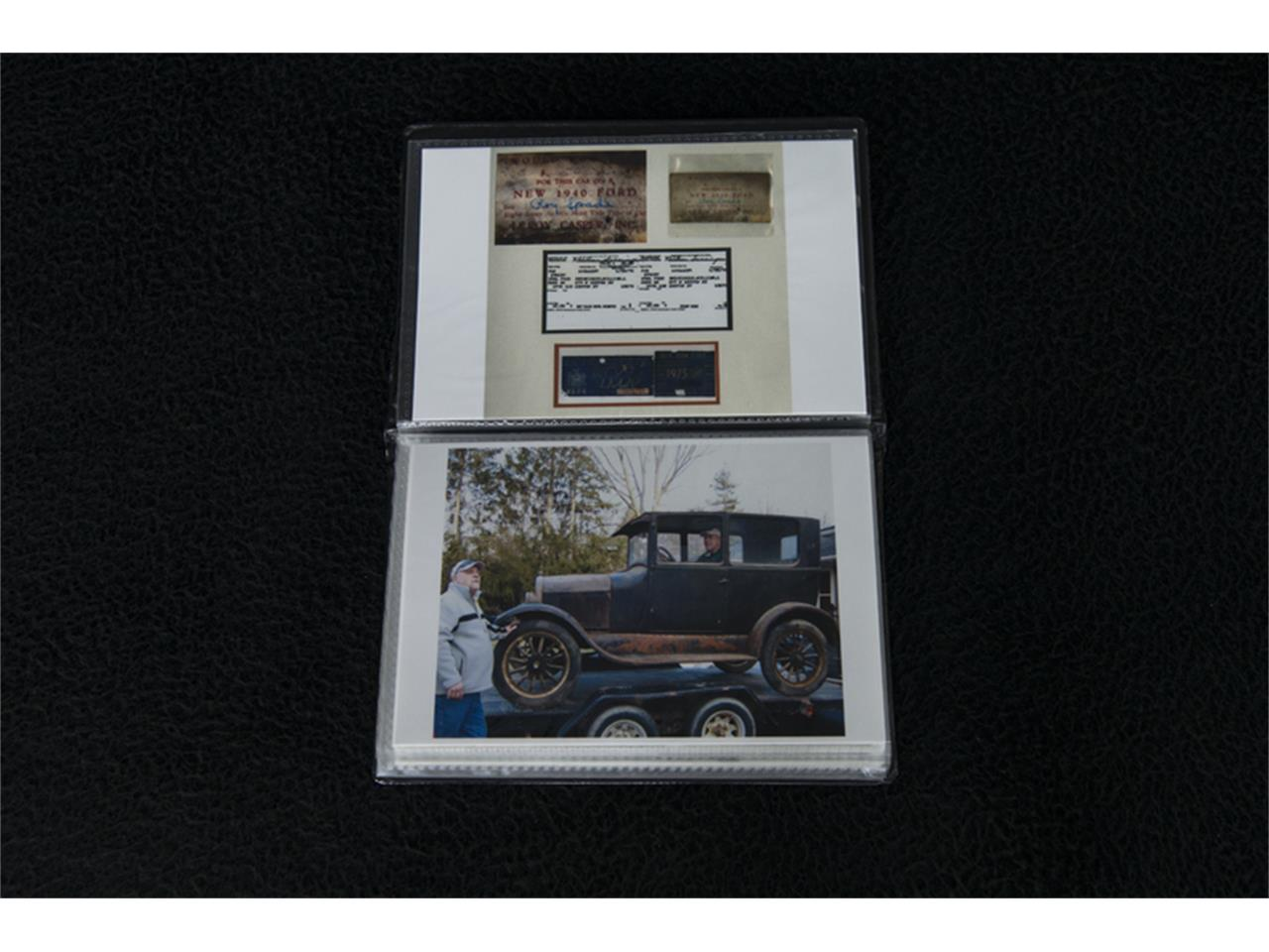 Large Picture of '26 Ford Model T - $65,900.00 - KKWE