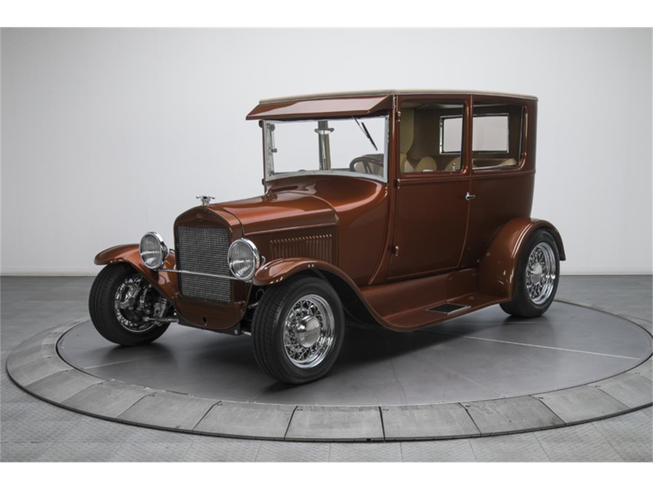Large Picture of '26 Ford Model T - $65,900.00 Offered by RK Motors Charlotte - KKWE