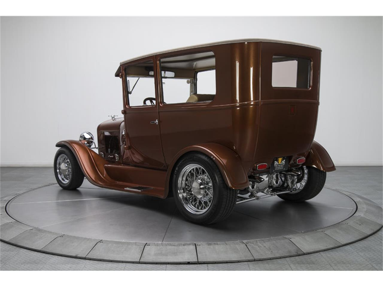 Large Picture of Classic '26 Ford Model T located in North Carolina Offered by RK Motors Charlotte - KKWE