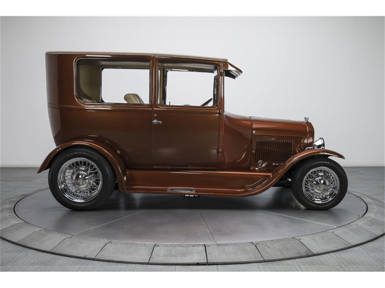 Large Picture of Classic '26 Model T Offered by RK Motors Charlotte - KKWE