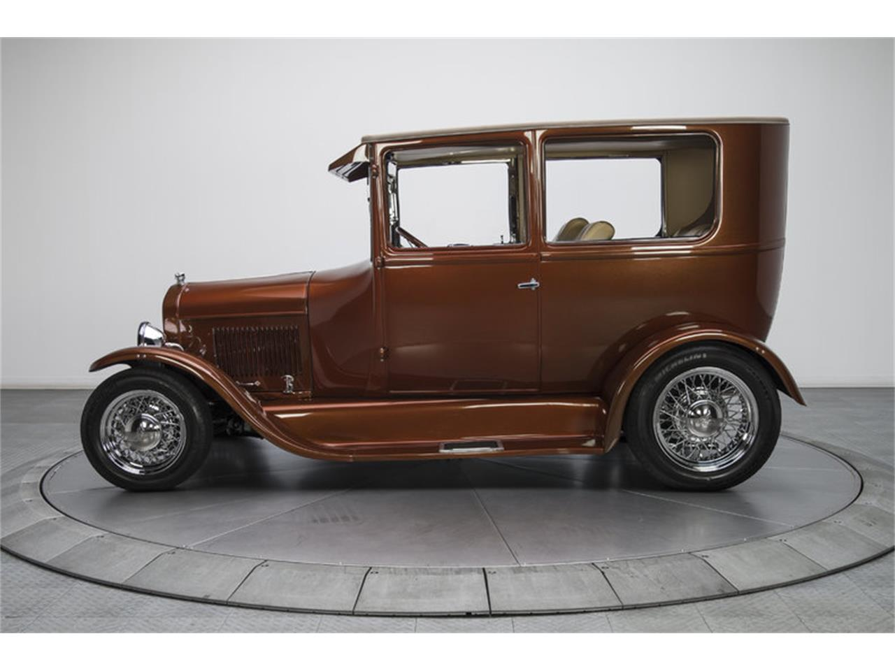Large Picture of Classic 1926 Ford Model T located in Charlotte North Carolina - $65,900.00 Offered by RK Motors Charlotte - KKWE