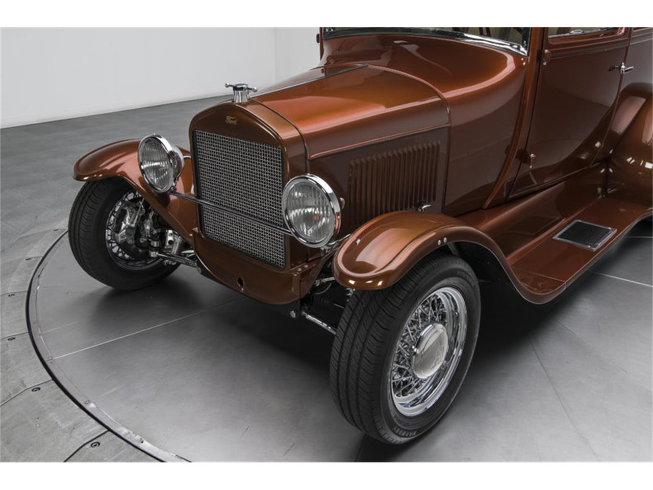 Large Picture of Classic 1926 Ford Model T located in North Carolina - $65,900.00 - KKWE