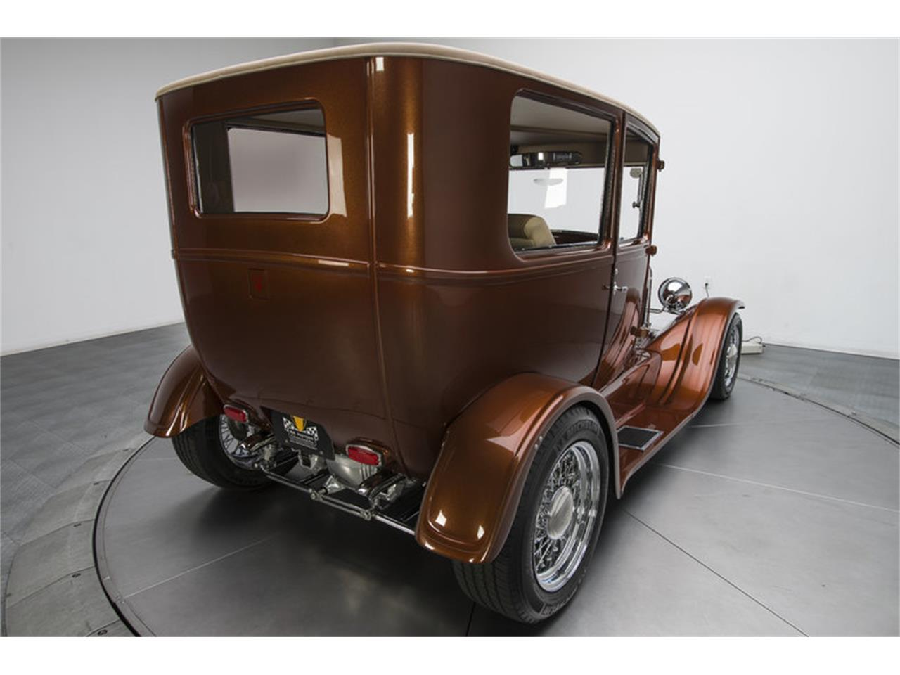 Large Picture of Classic '26 Model T located in North Carolina Offered by RK Motors Charlotte - KKWE