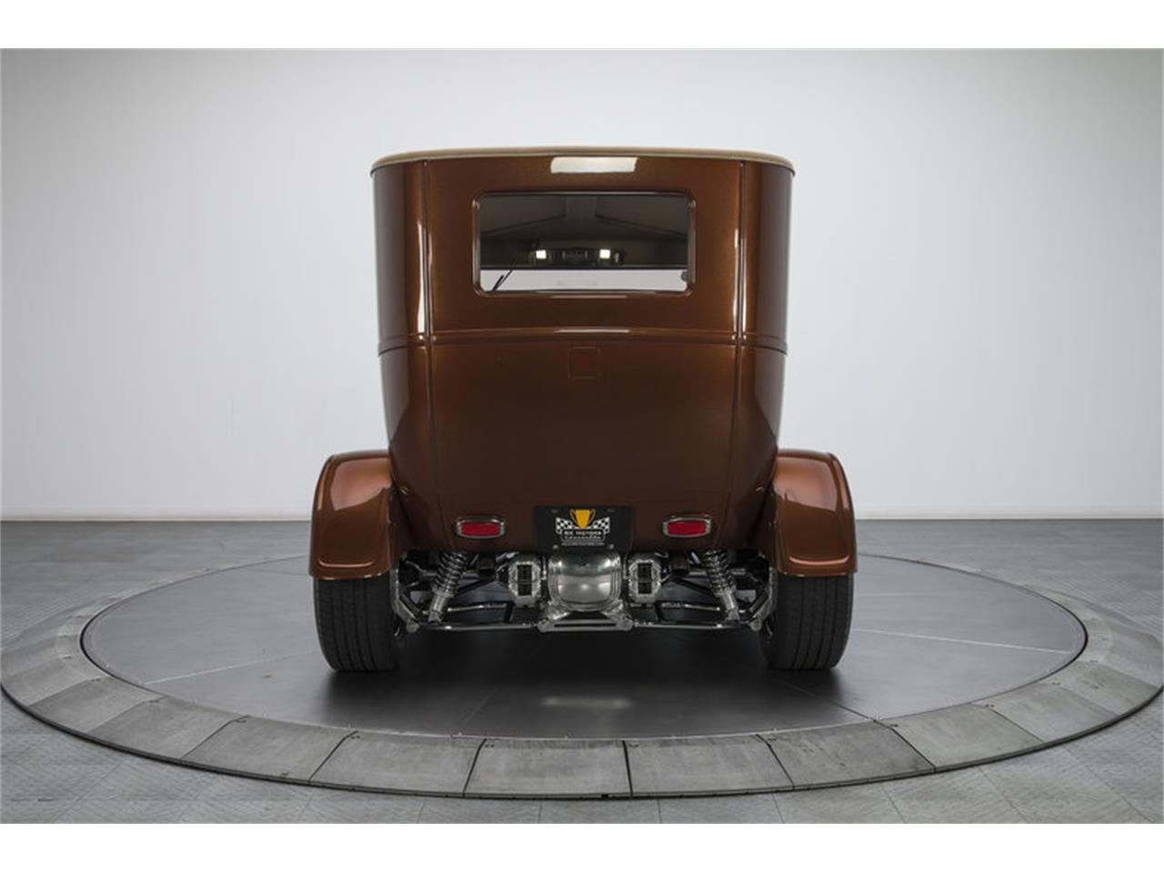 Large Picture of Classic 1926 Model T located in North Carolina - $65,900.00 Offered by RK Motors Charlotte - KKWE