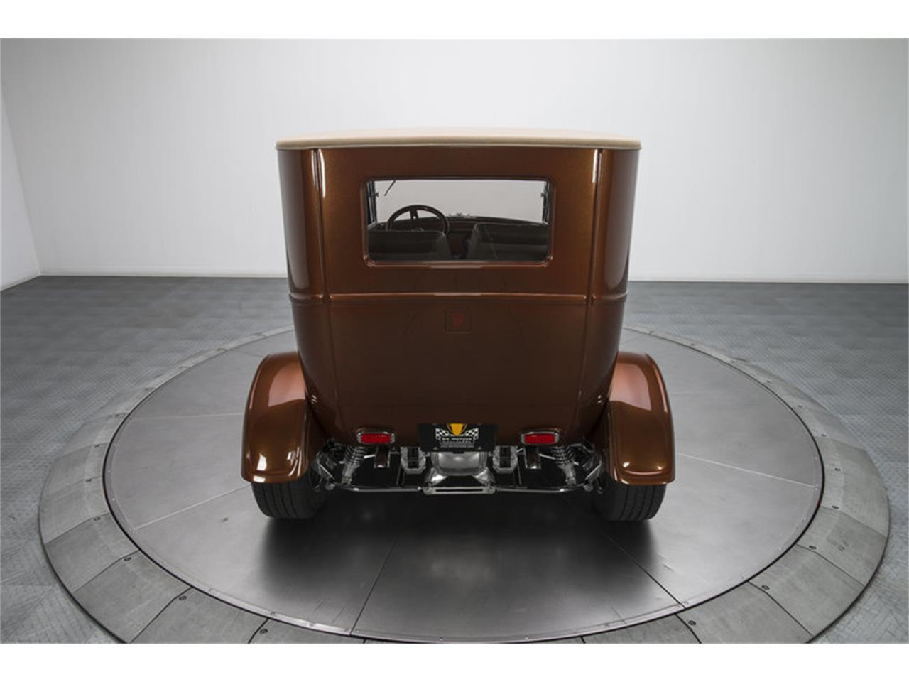 Large Picture of 1926 Ford Model T located in Charlotte North Carolina - $65,900.00 - KKWE