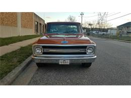 Picture of '69 C/K 10 - KKWK