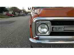 Picture of Classic 1969 Chevrolet C/K 10 - $27,500.00 - KKWK