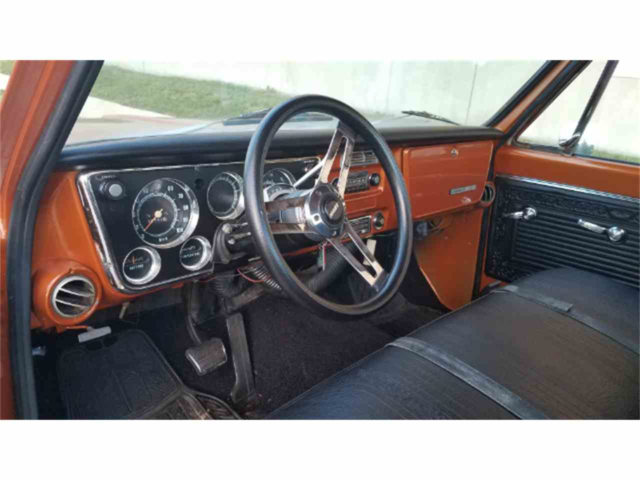 Large Picture of Classic '69 Chevrolet C/K 10 - KKWK