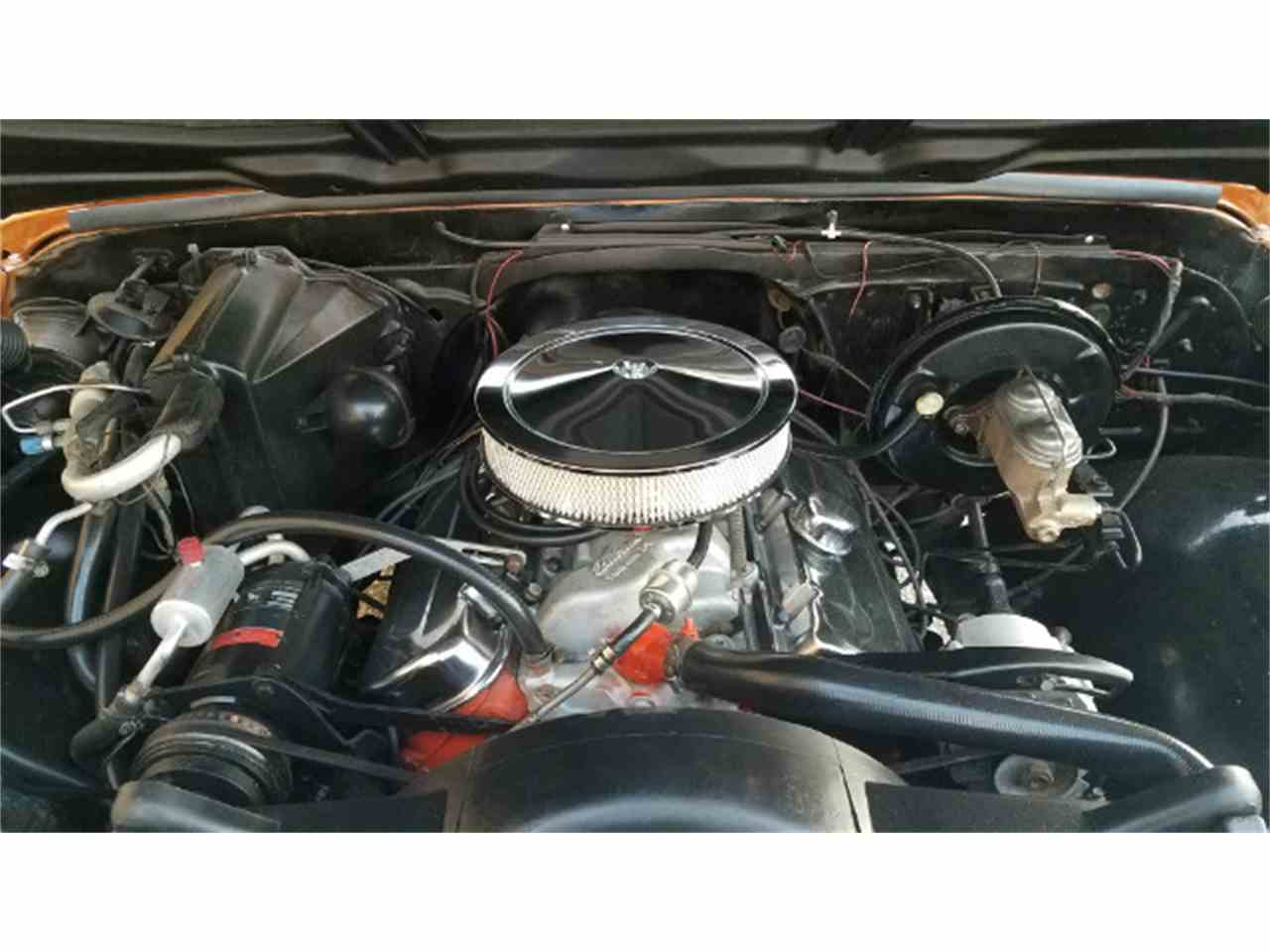 Large Picture of 1969 C/K 10 - $27,500.00 Offered by Universal Auto Sales - KKWK