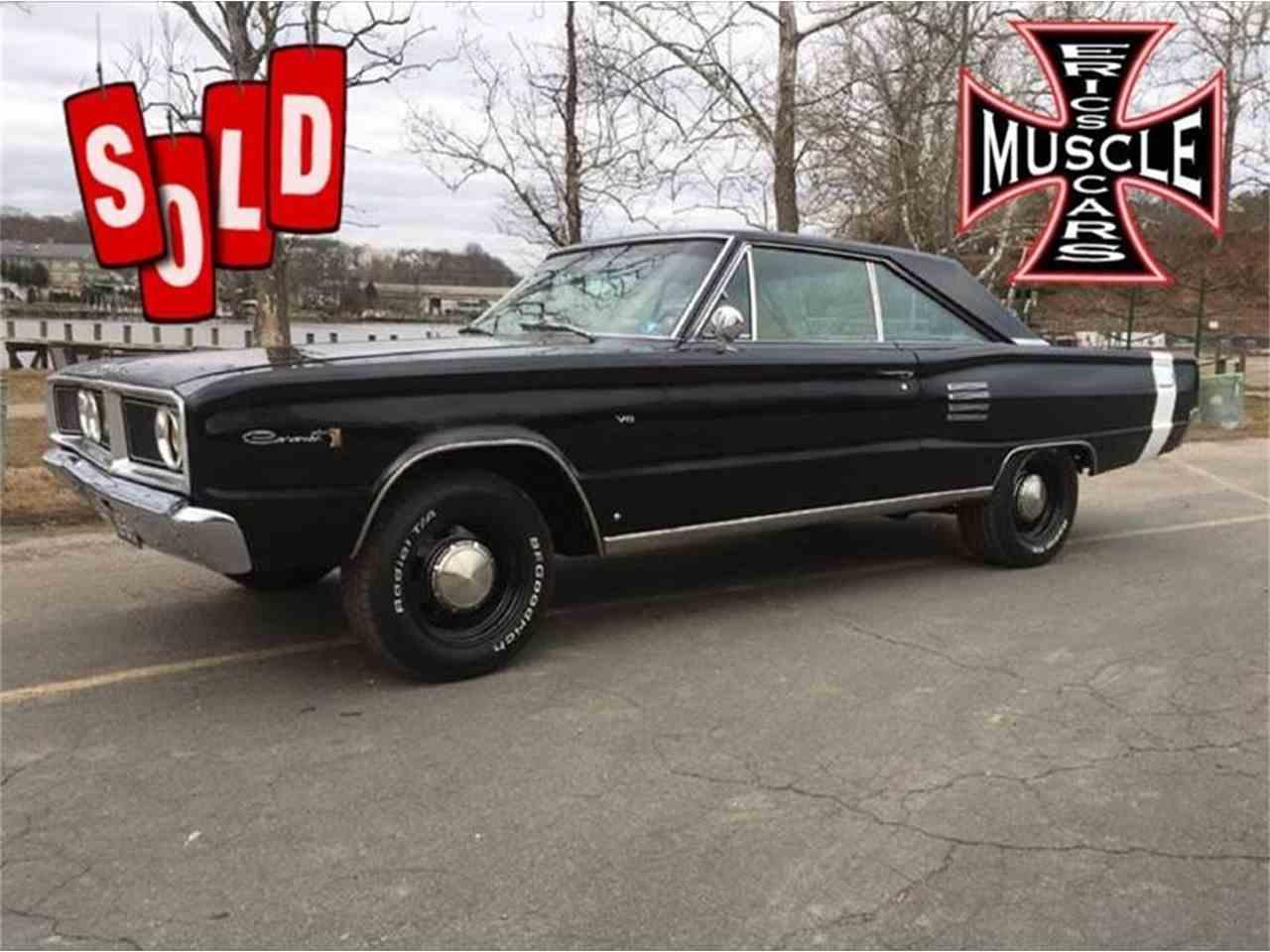 1966 Dodge Coronet for Sale | ClassicCars.com | CC-960222