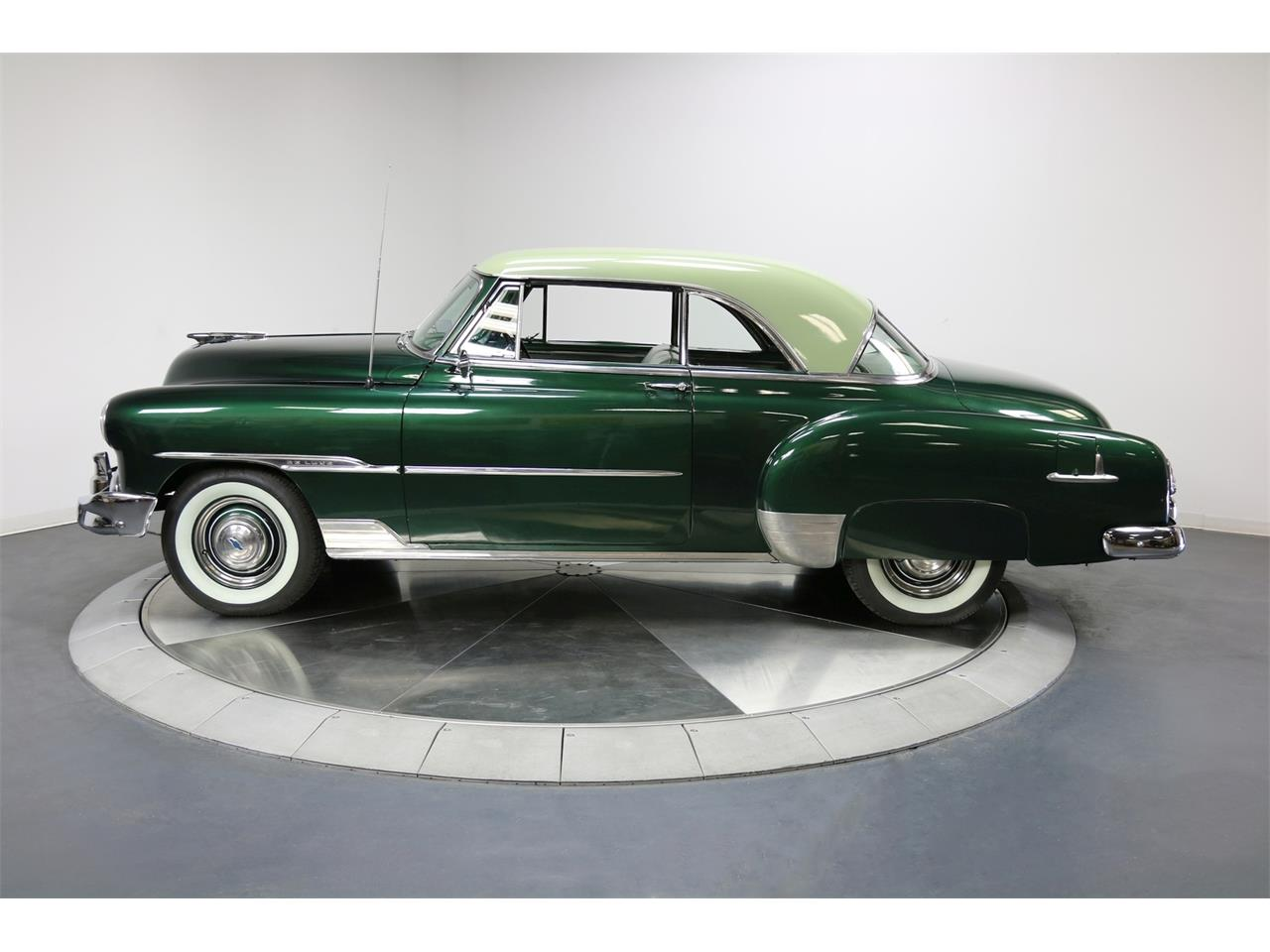 1951 Chevrolet Bel Air For Sale Cc 962342 Large Picture Of 51 Kmjq