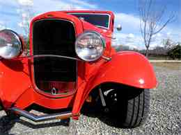 Picture of '32 5-Window Coupe - KMJU