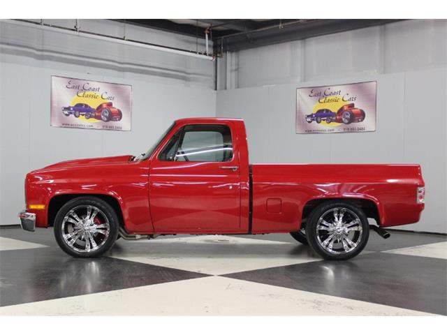 Picture of '84 Chevrolet Scottsdale - $25,000.00 Offered by  - KMJX