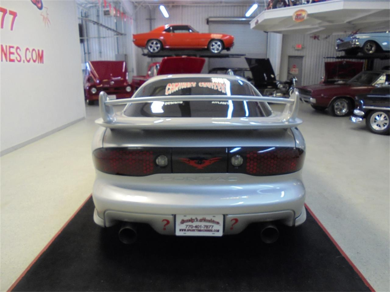 Large Picture of '00 Firebird Trans Am - KMLS
