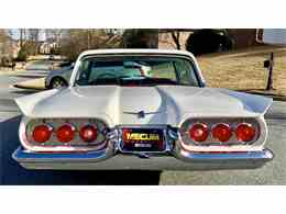 Picture of '60 Thunderbird - KMM4