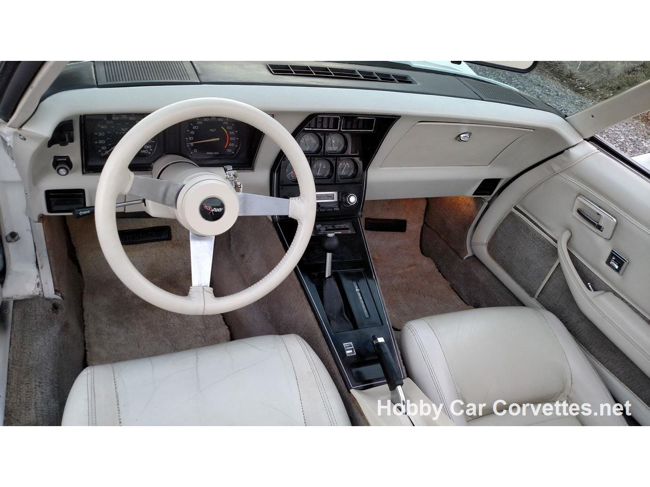 Large Picture of '79 Chevrolet Corvette located in Pennsylvania - $14,999.00 Offered by Hobby Car Corvettes - KMMI