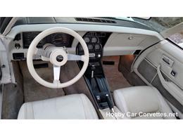 Picture of '79 Chevrolet Corvette located in Martinsburg Pennsylvania - $14,999.00 - KMMI