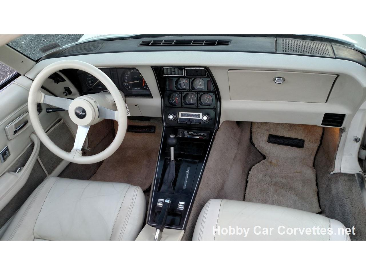 Large Picture of '79 Corvette - $14,999.00 Offered by Hobby Car Corvettes - KMMI