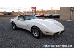 Picture of '79 Chevrolet Corvette located in Pennsylvania - $14,999.00 - KMMI