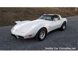 Picture of '79 Corvette located in Martinsburg Pennsylvania Offered by Hobby Car Corvettes - KMMI