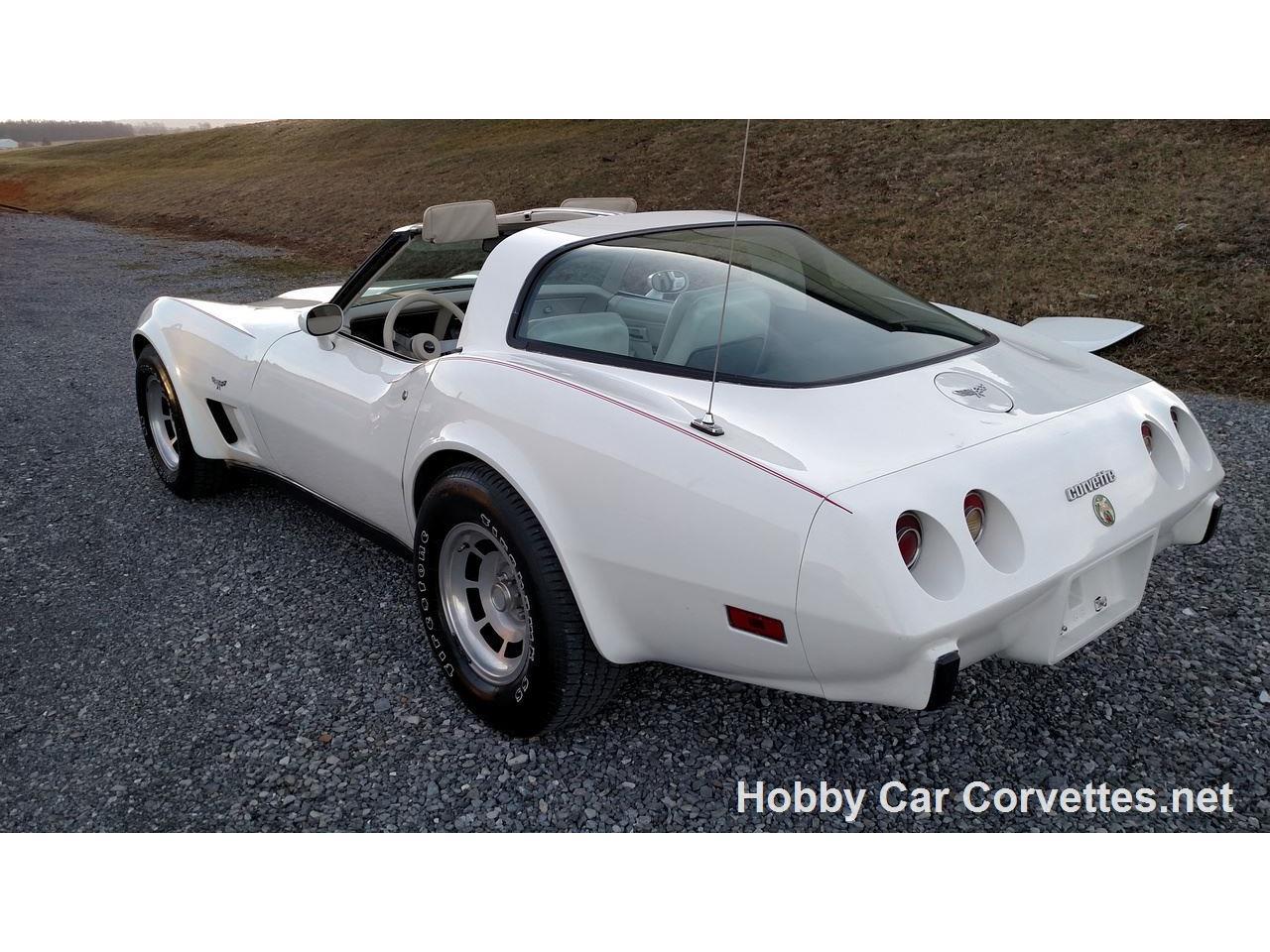 Large Picture of '79 Chevrolet Corvette - KMMI