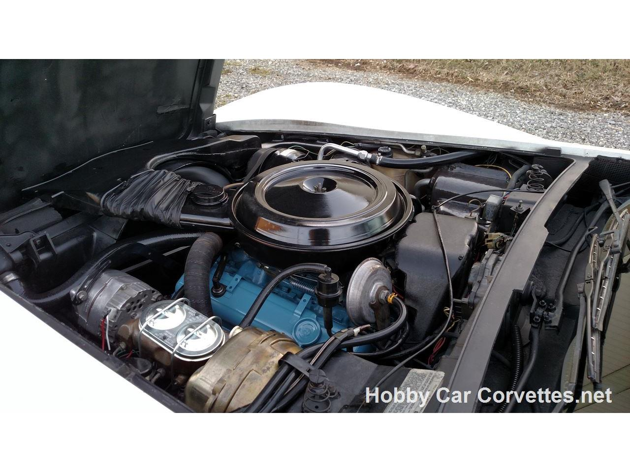 Large Picture of 1979 Chevrolet Corvette located in Martinsburg Pennsylvania Offered by Hobby Car Corvettes - KMMI