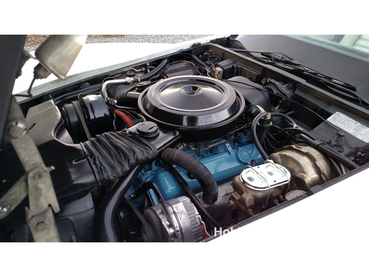 Large Picture of 1979 Chevrolet Corvette - KMMI