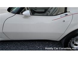 Picture of 1979 Corvette located in Pennsylvania - $14,999.00 Offered by Hobby Car Corvettes - KMMI