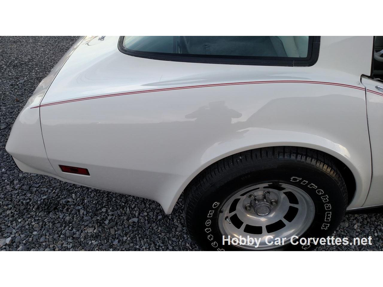 Large Picture of '79 Chevrolet Corvette located in Martinsburg Pennsylvania - $14,999.00 Offered by Hobby Car Corvettes - KMMI