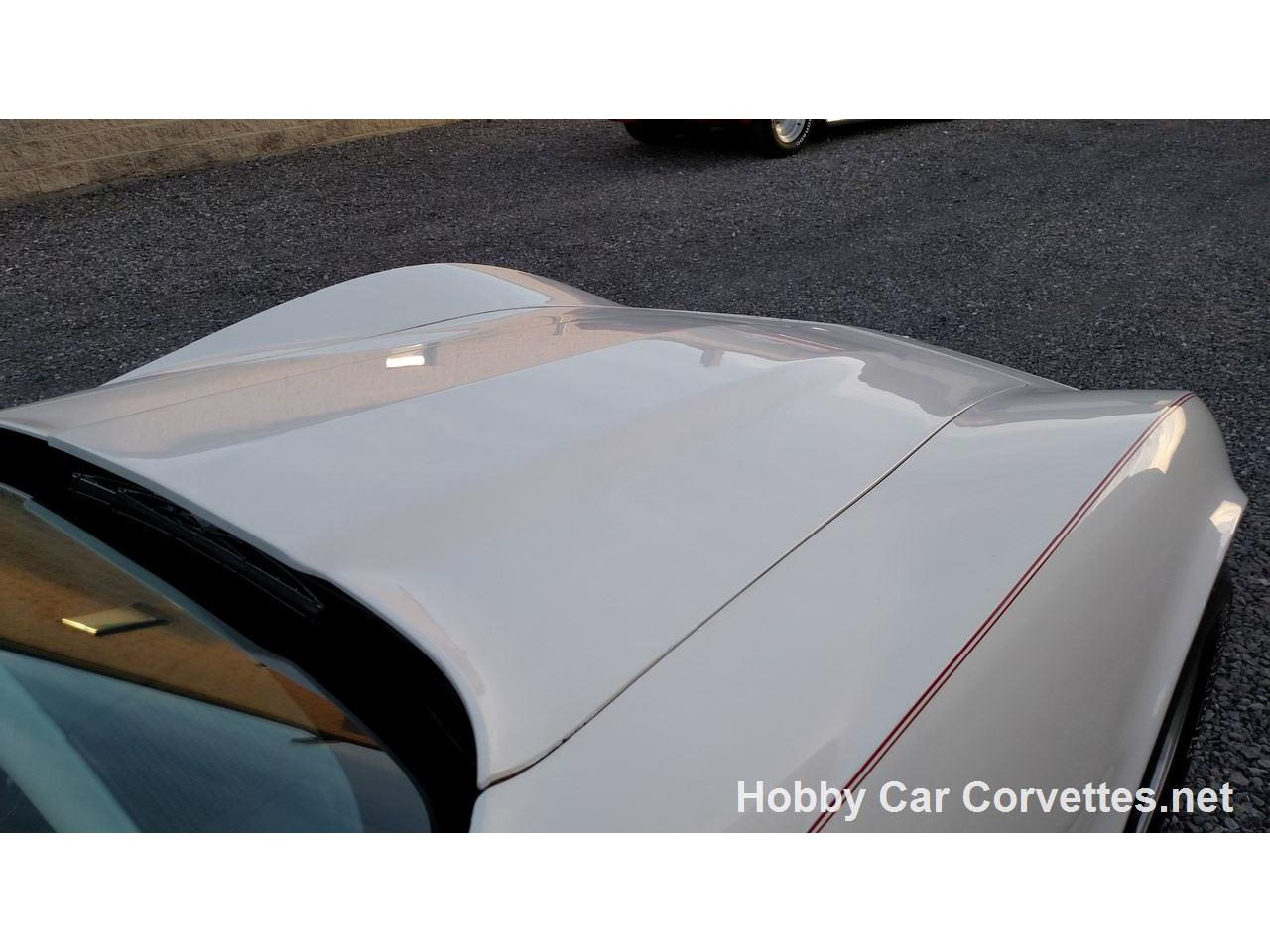 Large Picture of 1979 Chevrolet Corvette Offered by Hobby Car Corvettes - KMMI