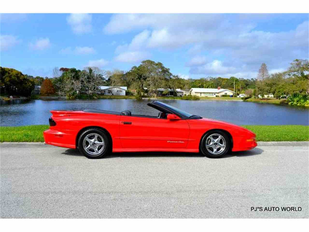 Large Picture of '96 Firebird - KMNQ