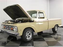 Picture of '64 F100 - KMNZ
