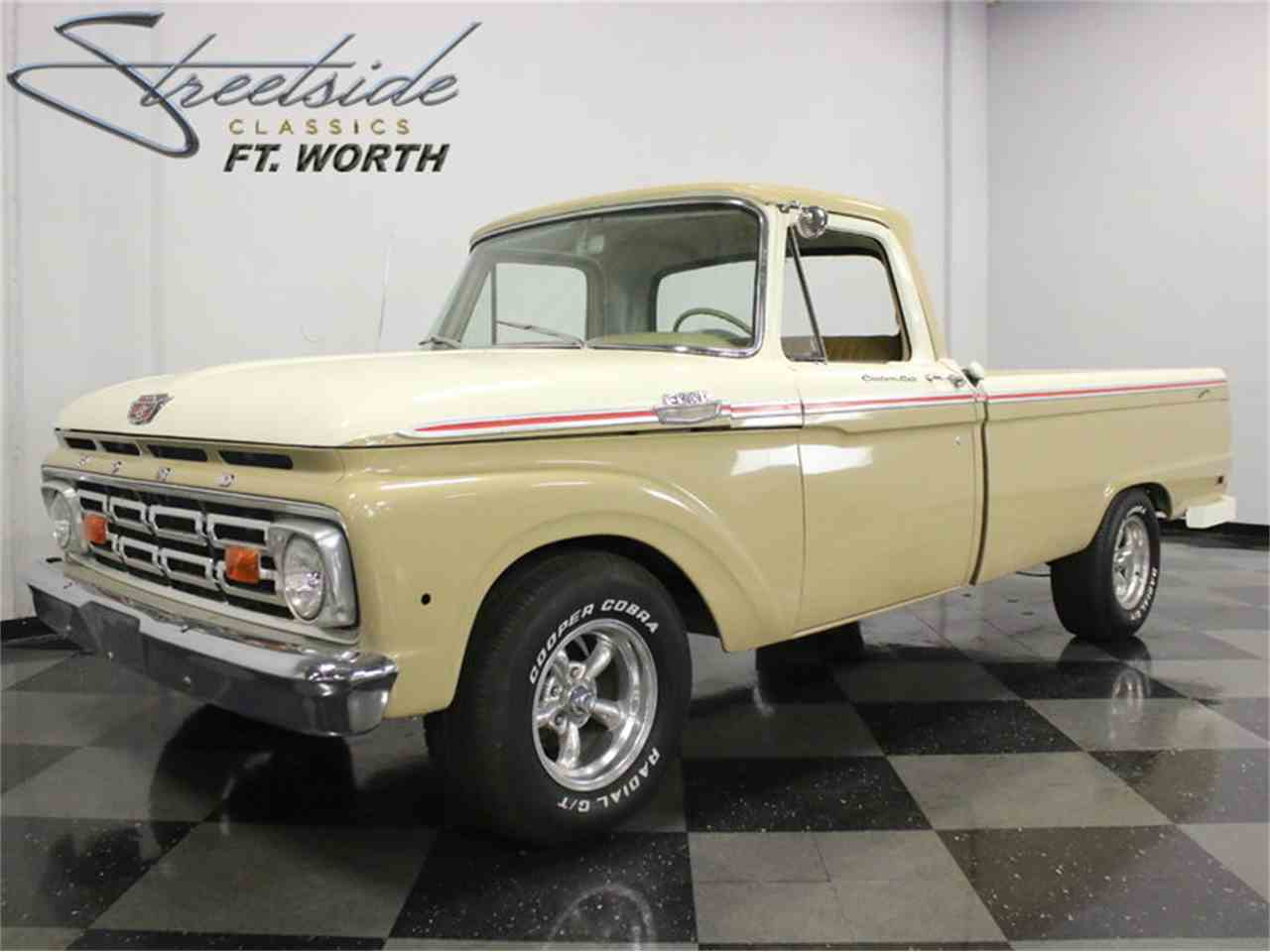 List Of Synonyms And Antonyms The Word 64 F100 Custom 1964 Ford Pickup Truck Short Bed Only Resto Rod
