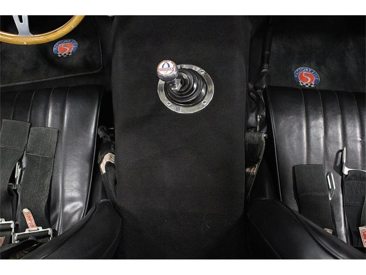 1965 Shelby Cobra For Sale Cc 962497 Fuse Box Cover Large Picture Of 65 Kmo1